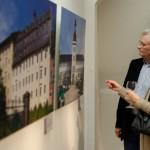 Industriearchitektur in Sachsen - Eröffnung