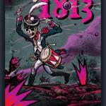 1813 - Plakat zur Ausstellung