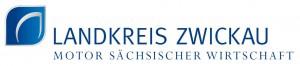 Logo Landkreis Zwickau
