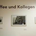 Kaffee und Kollegen Titel