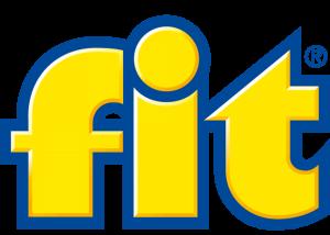 fit Markenlogo